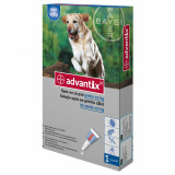 Advantix 400 Caini (25 - 40 kg), 1 pipeta, Bayer