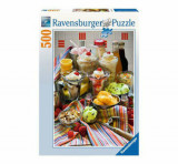 Cumpara ieftin Puzzle Ravensburger Desert, 500 piese