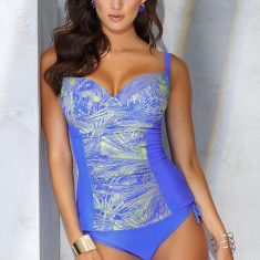 Tankini dama Sarah Blue