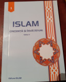 ISLAM  CREDINTA SI INVATATURI