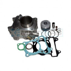 Cilindru ATV 110 cc 4T LC - 52.4 mm (Set motor)