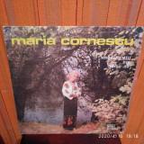 -Y- MARIA CORNESCU - NEICA AL MEU DIN TIRGU JIU    - DISC VINIL