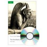 English Readers Level 3. The Hunchback of Notre-Dame Book + CD - Victor Hugo