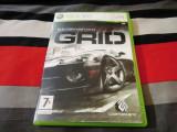 Joc Race Driver Grid, xbox 360