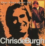 CD - ChrisdeBurgh* – The Very Best Of