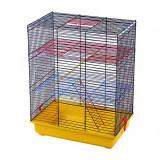 GINO TEDDY LUX II - cuşcă pentru hamster