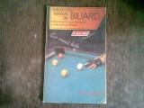 MANUAL DE BILIARD - M. BACH
