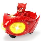 Cumpara ieftin Masina Dickie Toys Eroi in Pijama Mission Racer Owlette cu figurina