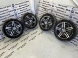 """Jante originale BMW Style 379 17"""" seria 1 2 3 F20,F21,F22,F30,F31,F32, 7,5"""