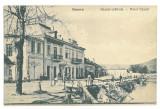 4761 - ORSOVA, Romania - old postcard - used - 1920