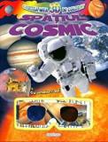 Cumpara ieftin Cartea mea 3D de colorat. Spatiul cosmic. Cu ochelari 3D!/***