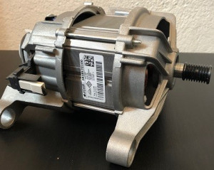 Motor masina de spalat BEKO WMF25126