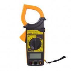 Clampmetru digital DM6266, afisaj LCD