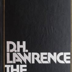 The Rainbow – D. H. Lawrence