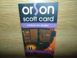 ORSON SCOTT CARD -UMBRA LUI ENDER