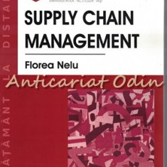 Supply Chain Management - Florea Nelu