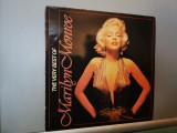 Marilyn Monroe – Very Best Of (1980/FUN/Belgium) - Vinil/Impecabil (M), rca records