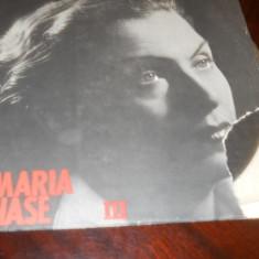 Maria Tanase - III- Electrecord