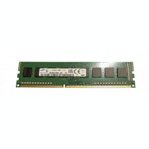 Memorie Samsung 4GB DDR3 1600Mhz PC3-12800U - M378B5173QH0, Ram Desktop PC