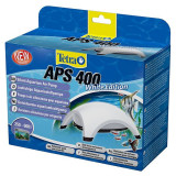Pompa de aer Tetra APS 400 White Edition