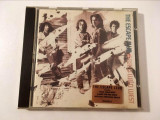 *CD muzica pop-rock: The Escape Club - Wild Wild West