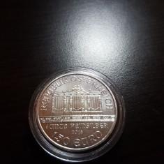 Moneda argint Austria Philharmoniker 1oz 2019 (Austrian Philharmonic)
