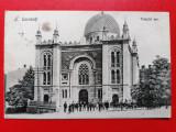 Cernauti Templul Evreesc Sinagoga, Circulata, Printata