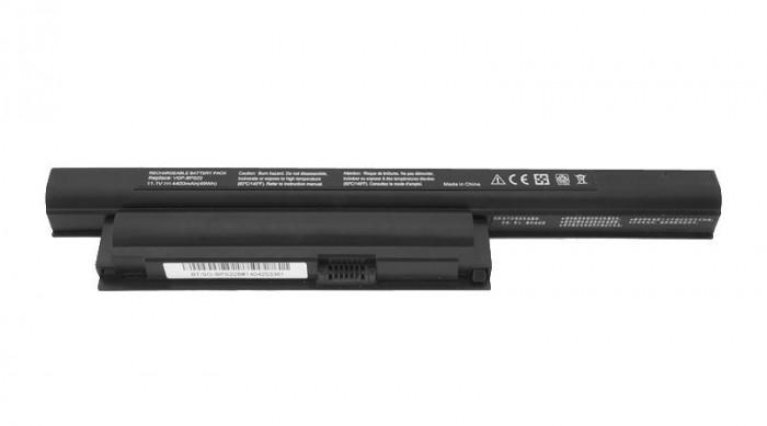 Baterie Laptop Eco Box Sony BPS22