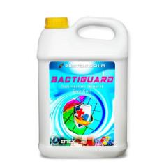 Dezinfectantul Biocid  Emex Bactiguard , fara clor, Bidon 5 Litri