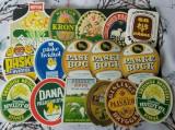 Beer Label Denmark CG.037