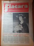 flacara 26 mai 1977-scorei tara fagarasului,giurgiu,urziceni,cenaclul flacara