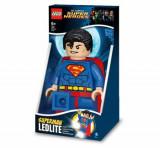 LEGO DC Super Heroes, Lampa de birou Superman