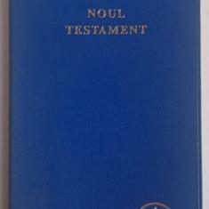 Noul testament    The Gideon International