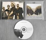 Cumpara ieftin U2 - The Best Of 1990-2000 CD
