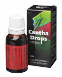 Picaturi Cantha Drops Strong 15 ml cantharis - Spanish Fly