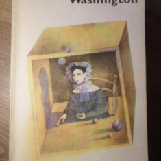 PIATA WASHINGTON - HENRY JAMES