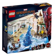 Set de constructie LEGO Super Heroes Atacul lui Hydro-Man