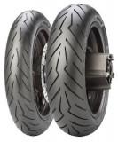 Motorcycle Tyres Pirelli Diablo Rosso Scooter ( 150/70-14 TL 66S Roata spate, M/C )