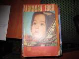 almanah femeia an 1980 x9