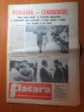 flacara 1 iunie 1978-art. orasul craiova,calafat,siriu si corvinul-fc bihor 7-1