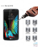 Folie Protectie Nano Flexible 9h LG K10 K420N
