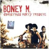 CD Boney M. – Christmas Party Tribute , original