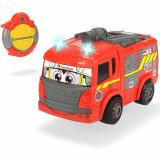 Masina de Pompieri Happy Fire Truck cu Telecomanda