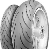 Motorcycle Tyres Continental ContiMotion ( 110/70 ZR17 TL 54W M/C, Variante Z, Roata fata )