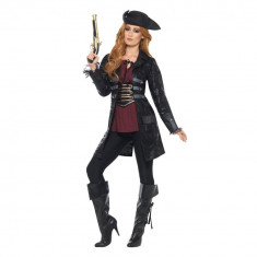 Jacheta Pirat M - Carnaval24