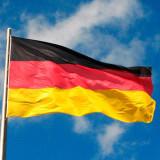 Steagul Germaniei (150 x 90 cm)