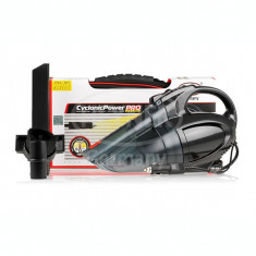 Aspirator auto Heyner Premium Cyclonic Power 138W 12V