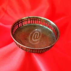 Tavita din alama, 8.4 cm