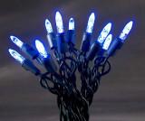 Ghirlanda luminoasa Eriot Blue 735 cm