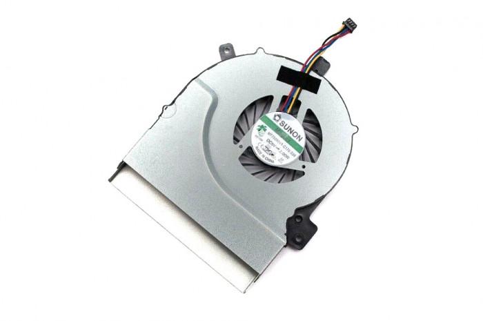 Cooler Laptop, Asus, X55V, cu 4 pini